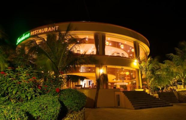 фотографии отеля Cat Ba Island Resort & Spa изображение №31