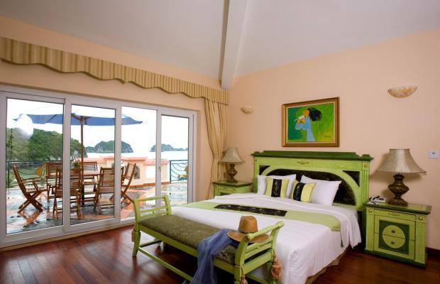 фото Cat Ba Island Resort & Spa изображение №2