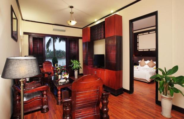 фотографии отеля River Beach Resort & Residences (ex. Dong An Beach Resort) изображение №39