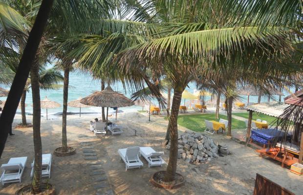 фотографии отеля River Beach Resort & Residences (ex. Dong An Beach Resort) изображение №23