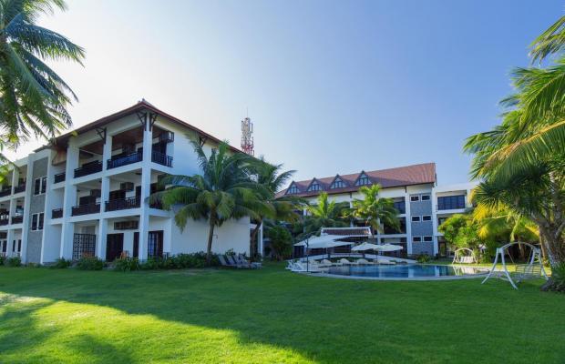 фотографии отеля River Beach Resort & Residences (ex. Dong An Beach Resort) изображение №15