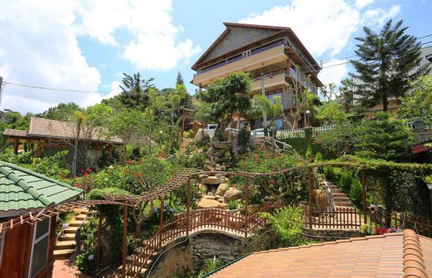 фото отеля Zen Valley Dalat изображение №1