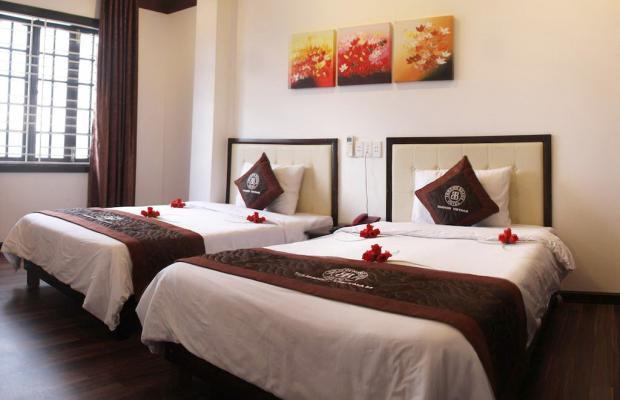 фотографии отеля Brown Bean 2 Hotel изображение №23