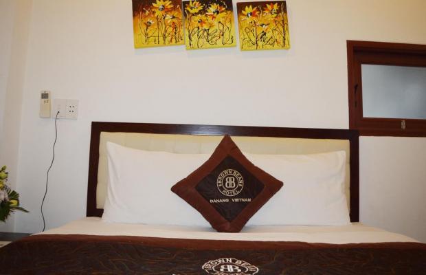 фотографии отеля Brown Bean 2 Hotel изображение №7