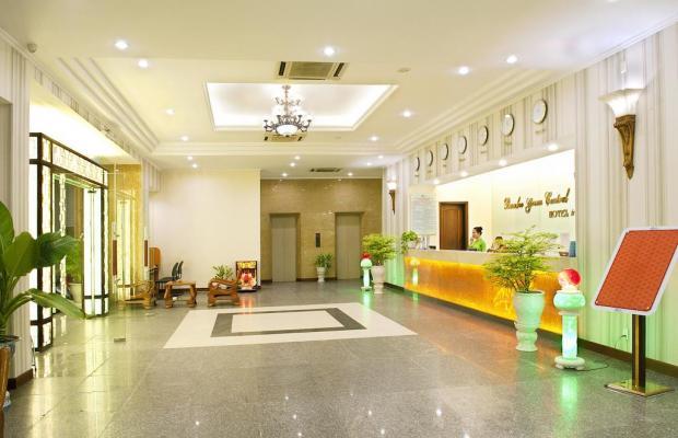 фото Bamboo Green Central Hotel изображение №18