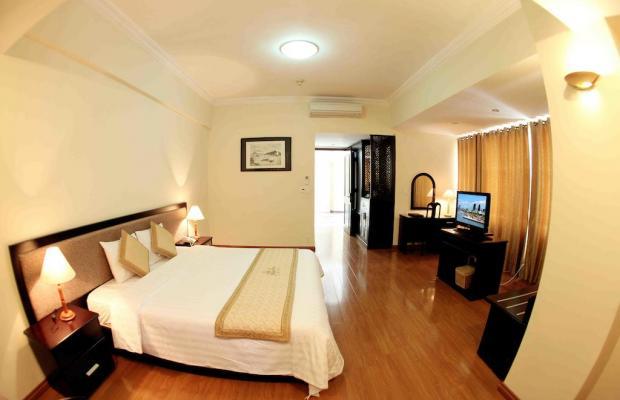 фото Bamboo Green Central Hotel изображение №14