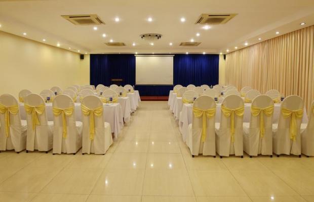 фотографии Bamboo Green Central Hotel изображение №4