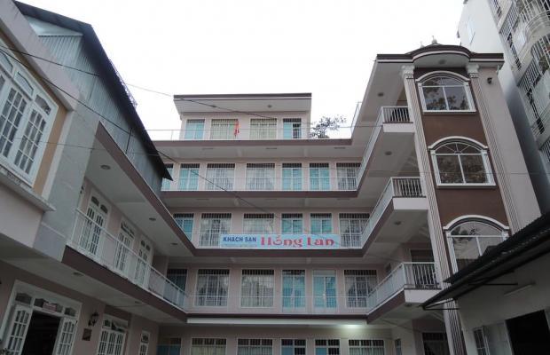 фото отеля Hong Lan Hotel изображение №1