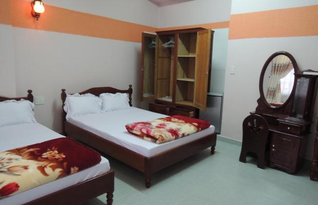 фото Hong Lan Hotel изображение №22
