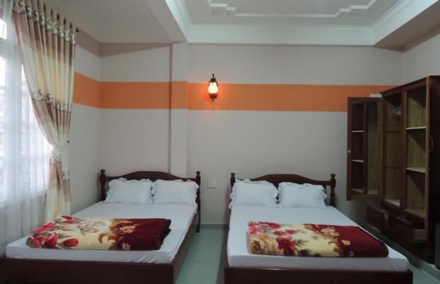 фотографии Hong Lan Hotel изображение №20