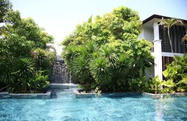 фотографии отеля Fusion Maia Danang Resort изображение №11