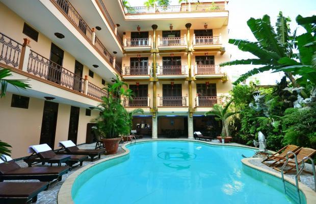 фото отеля Van Loi изображение №1