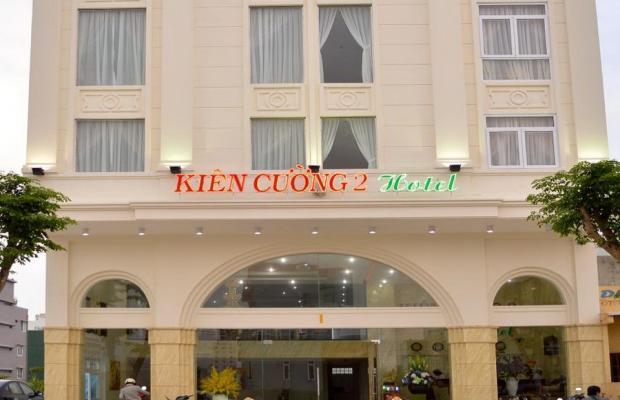 фото Kien Cuong 2 Hotel изображение №18