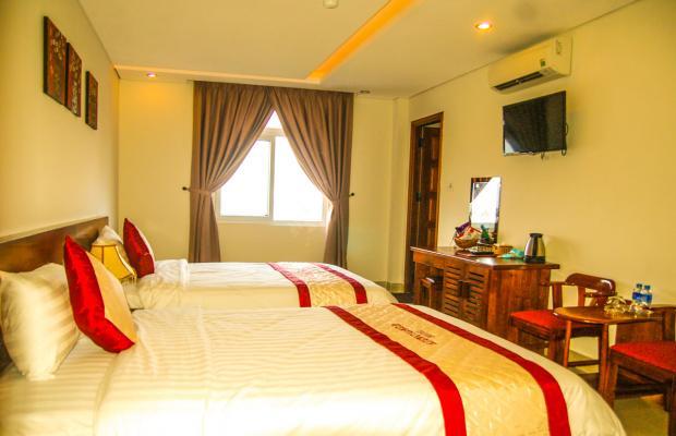 фотографии отеля Kien Cuong 2 Hotel изображение №11