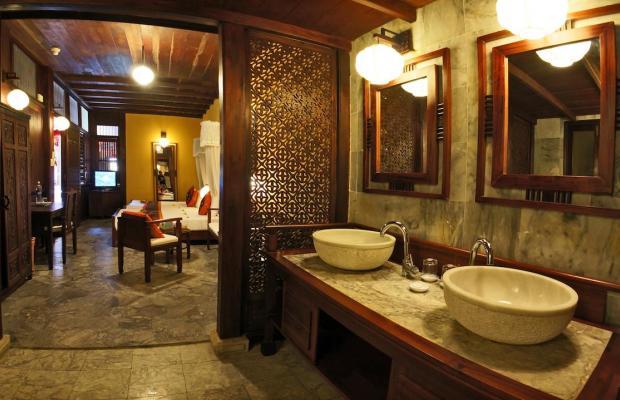 фото отеля Vinh Hung 1 Heritage изображение №29