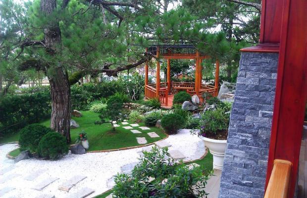 фото отеля Dreaming Hill Resort изображение №17