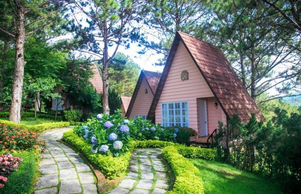 фото отеля Dreaming Hill Resort изображение №1