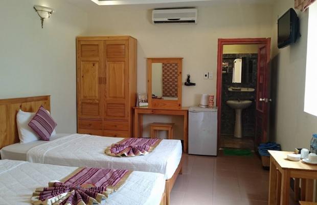 фотографии отеля Thuy Duong Beach Resort изображение №31