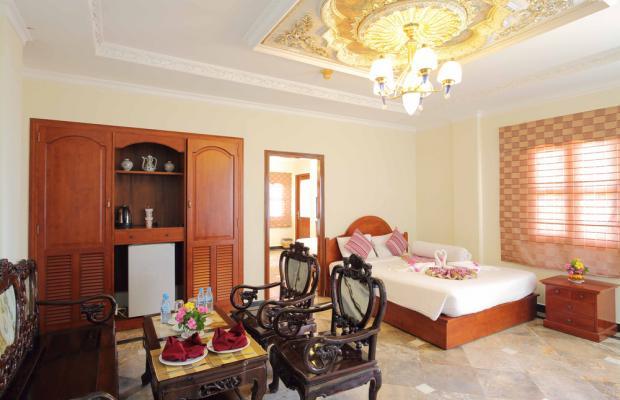 фотографии отеля Thuy Duong Beach Resort изображение №27