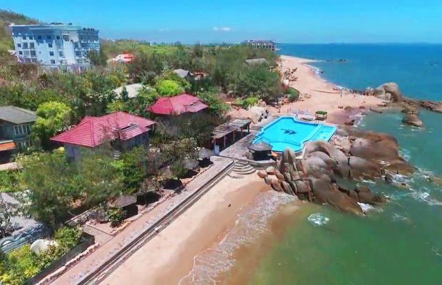 фото отеля Thuy Duong Beach Resort изображение №25