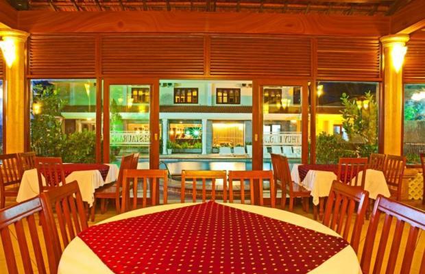 фотографии отеля Thuy Duong Beach Resort изображение №19