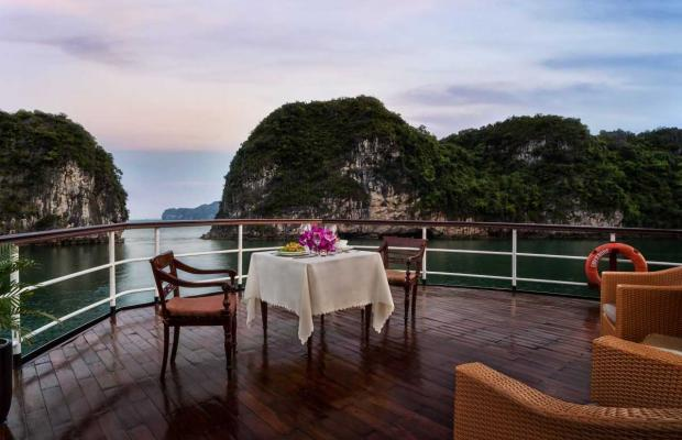 фото Emeraude Classic Cruises изображение №18