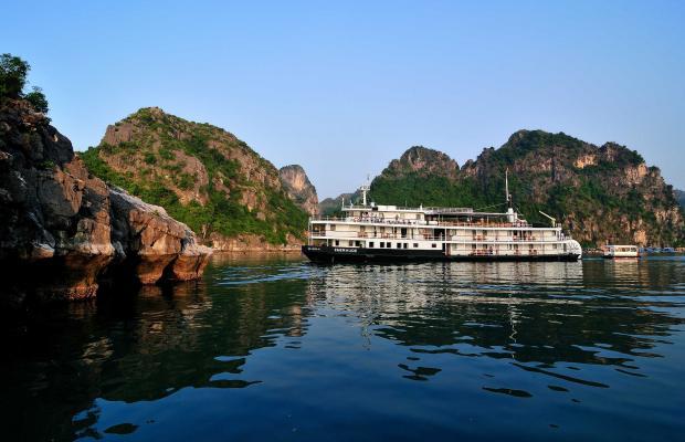 фото отеля Emeraude Classic Cruises изображение №1