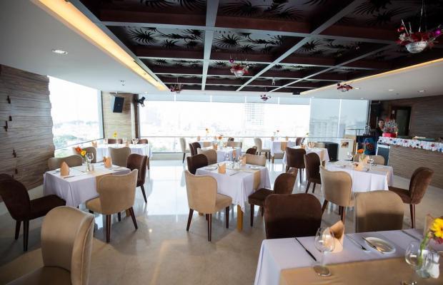 фото отеля Edenstar Saigon Hotel (ex. Eden Saigon Hotel) изображение №9