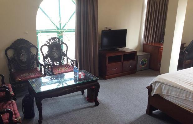 фотографии Nguyen Hung Hotel изображение №16