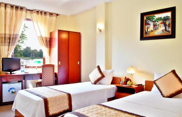 фотографии отеля Bao Khanh изображение №19