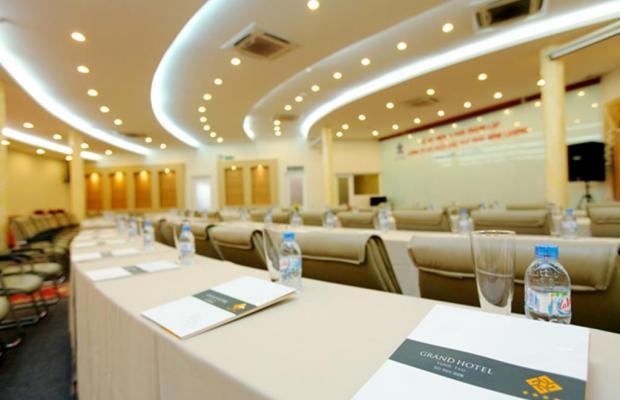 фотографии отеля Grand Vung Tau изображение №11