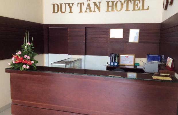 фотографии отеля Duy Tan Hotel изображение №11