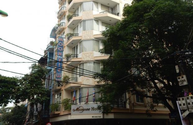 фото отеля Moon View Hotel 1 (ex. Bro & Sis Hotel 1) изображение №1