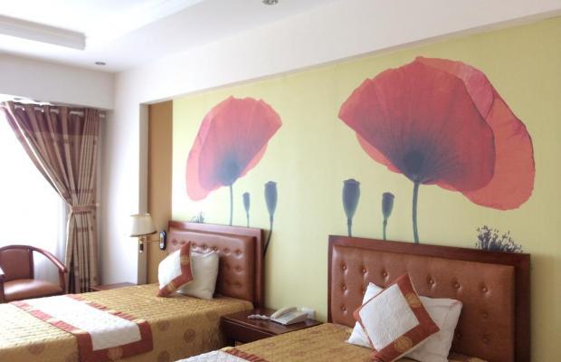 фотографии отеля Vungtau Intourco Resort изображение №23