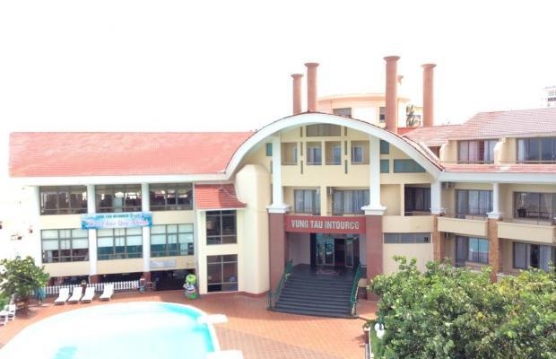 фото Vungtau Intourco Resort изображение №22