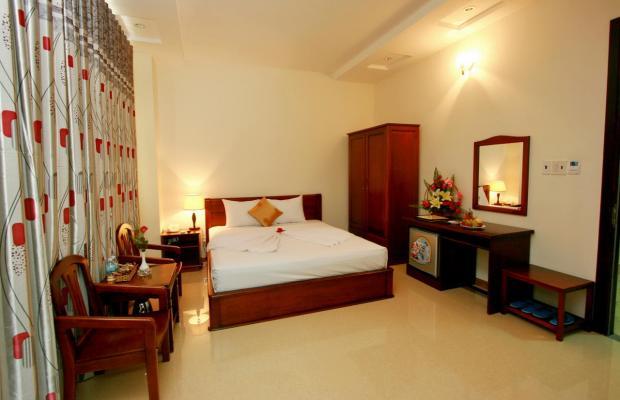 фото отеля Chau Loan Hotel изображение №25