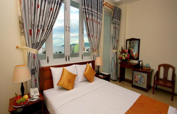 фото Chau Loan Hotel изображение №10