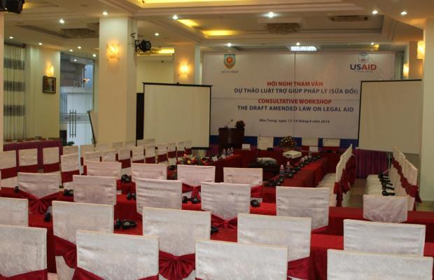 фото отеля Chau Loan Hotel изображение №5