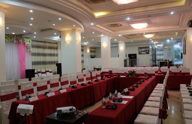 фотографии отеля Chau Loan Hotel изображение №3