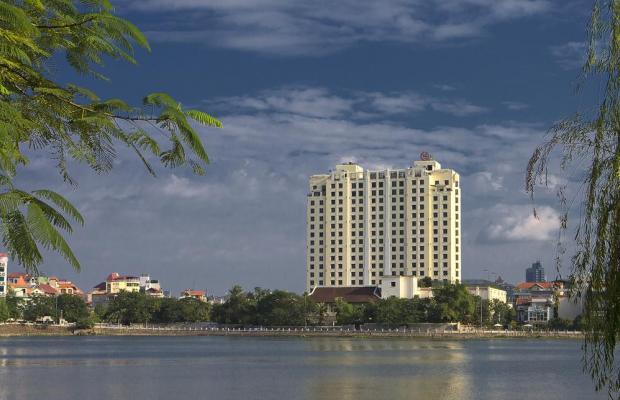 фото отеля Sheraton Hanoi Hotel изображение №5