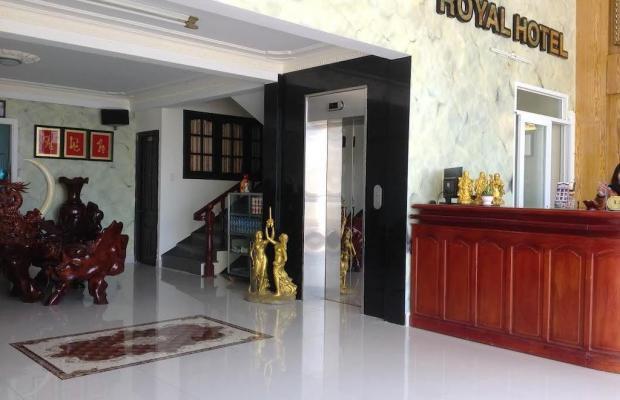 фотографии отеля Hoang Gia Hotel изображение №7