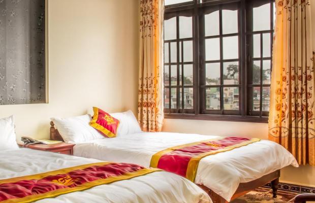 фотографии Hoang Gia Hotel изображение №4