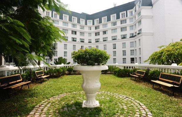 фотографии Sofitel Legend Metropole Hanoi (ex. Sofitel Metropole Hanoi) изображение №8