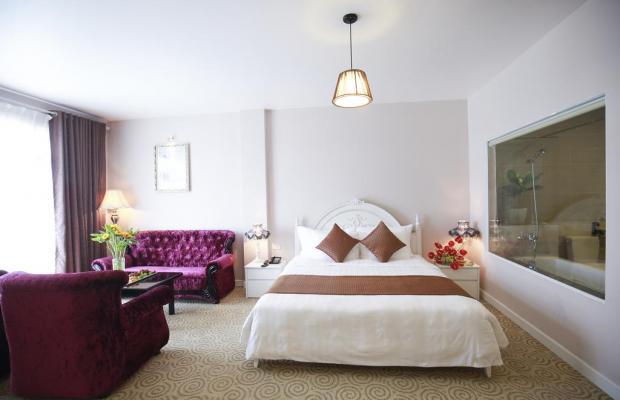 фото отеля Ngoc Phat Dalat Hotel изображение №17
