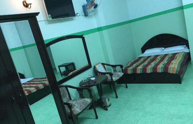 фотографии отеля Ladophar Hotel изображение №3