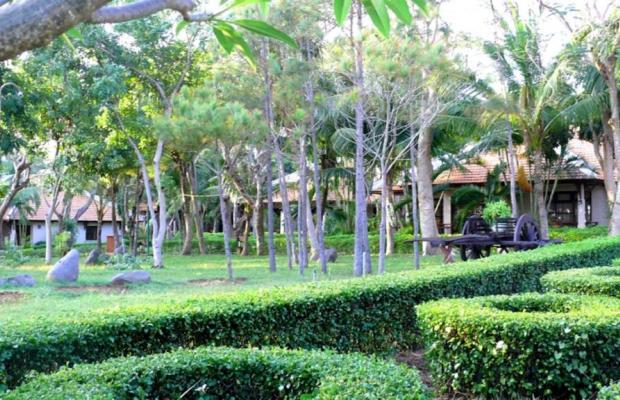 фотографии Long Hai Beach Resort изображение №28
