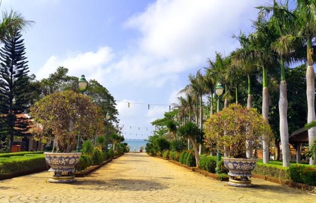 фотографии отеля Long Hai Beach Resort изображение №15