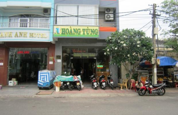 фото отеля Hoang Tung Hotel изображение №1