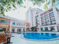 Palace Hotel, 4*