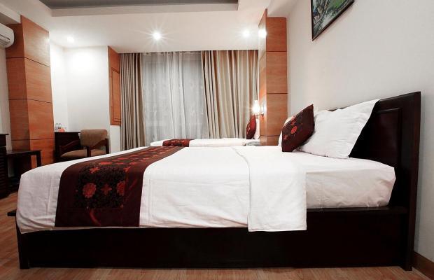 фотографии Kim Hoang Long Hotel изображение №16